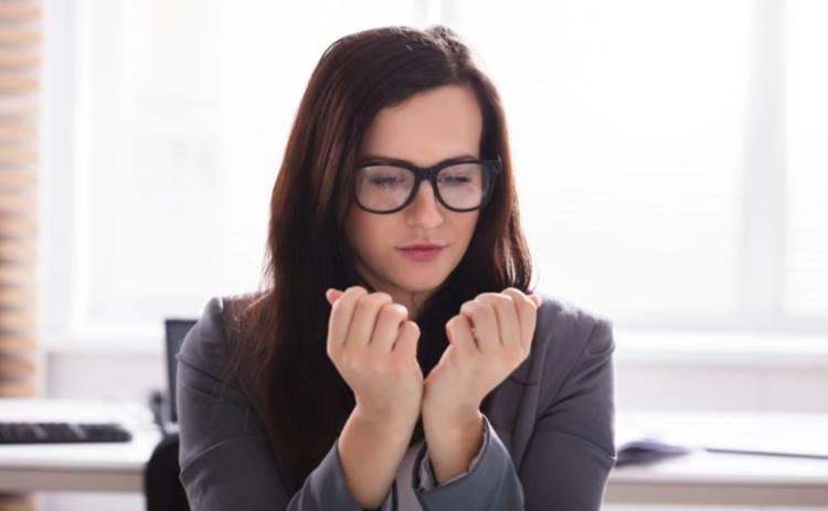 Осторожно: чем опасны белые пятна на ногтях?