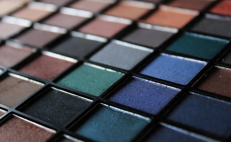 ТОП-3 идеи макияжа в новогоднюю ночь