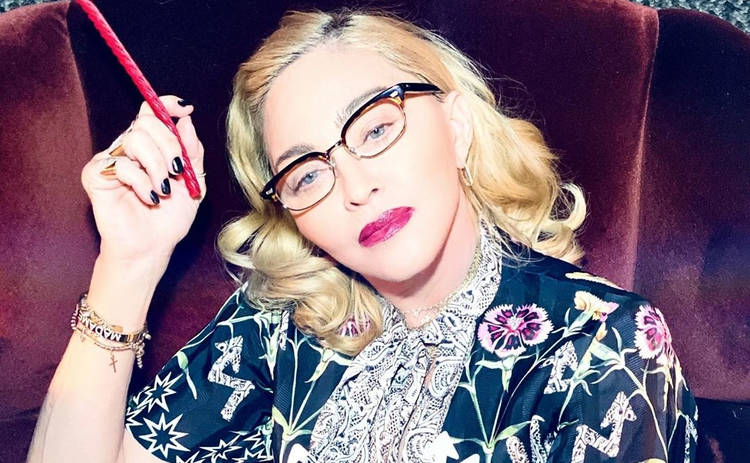 Мадонна может лишиться сына