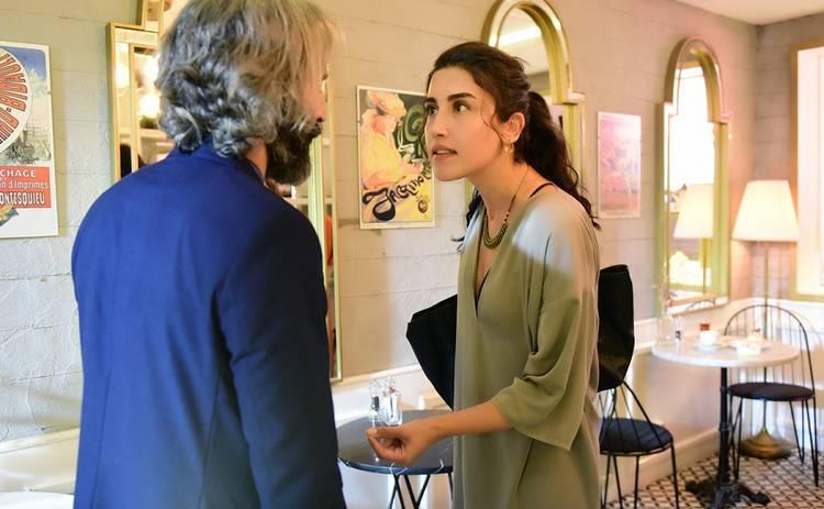 Невеста из Стамбула: смотреть 261 серию онлайн (эфир от 26.12.2019)