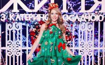Тина Кароль, Юлия Санина и Алена Шоптенко рассказали о традициях празднования Нового года и Рождества