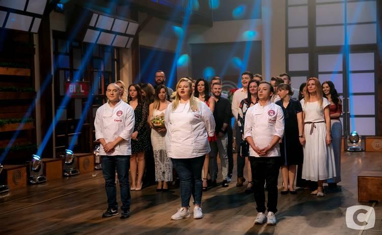 МастерШеф-9: кто стал победителем в шоу 27.12.2019