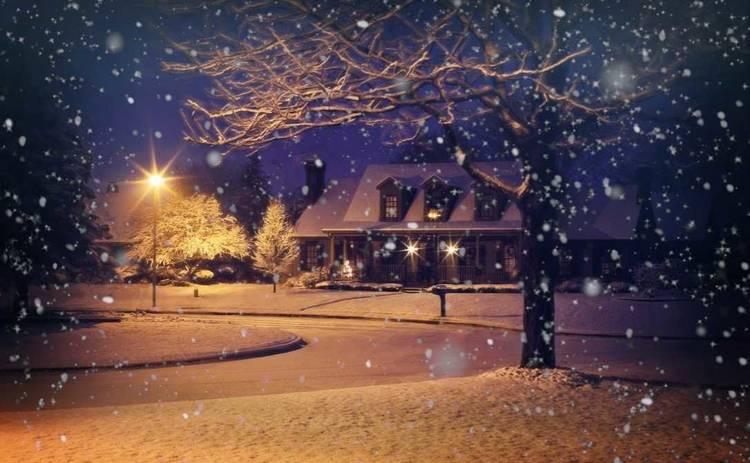 Погода на Рождество в Украине: синоптики дали прогноз