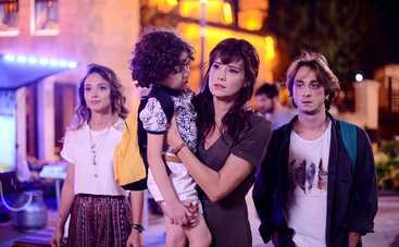 На «Интере» – премьера турецкого сериала «Меня зовут Мелек»