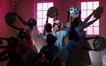 Netflix показал кадры из сериала о первой темнокожей миллионерше с Октавией Спенсер в главной роли