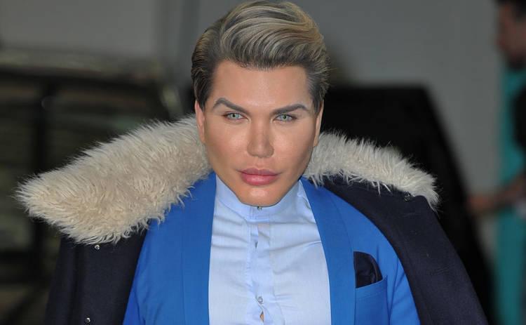 Живой Кен готовится к операции по смене пола: Всегда ощущал себя Барби! — ФОТО