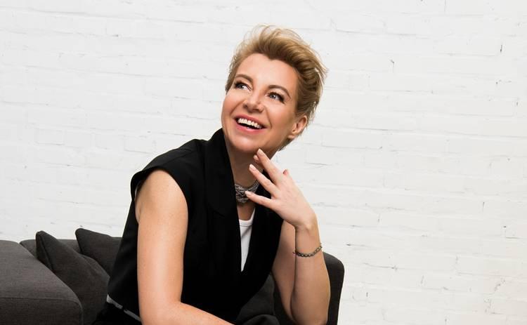 Оксана Соколова: Доверяю ощущениям