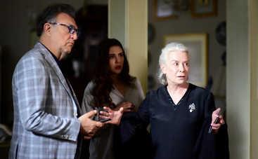 Невеста из Стамбула: смотреть 266 серию онлайн (эфир от 13.01.2020)