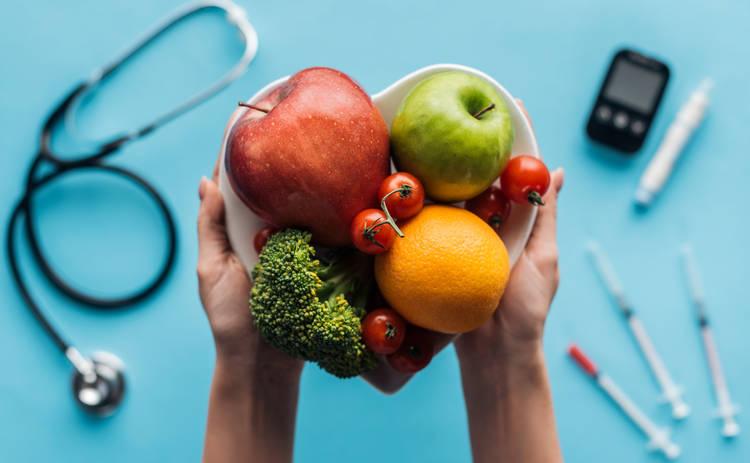 ТОП-7 правил, помогающих контролировать сахар в крови