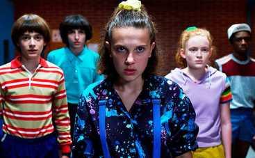 Netflix снимает новый сезон «Очень странных дел» в декорациях «Чернобыля»