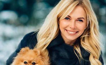 Известная украинская певица во второй раз станет мамой