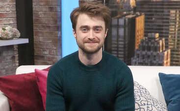 «Возьми себе кофе, друг»: Звезду «Гарри Поттера» приняли за бездомного