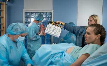 Канал Украина рассекретил дату премьеры 4 сезона сериала Женский доктор
