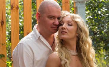 Не обошлось без юмора: Жена Евгения Кошевого показала, как отдыхает с мужем