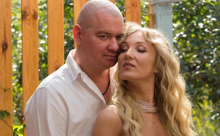 Жена Евгения Кошевого показала, как отдыхает с мужем: не обошлось без юмора