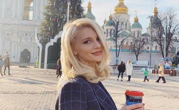 Экс-ВИА Гра Миша Романова похвасталась пышным бюстом в Сети