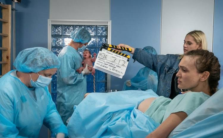 Женский доктор 4 сезон: смотреть 2 серию онлайн (эфир от 13.01.2020)