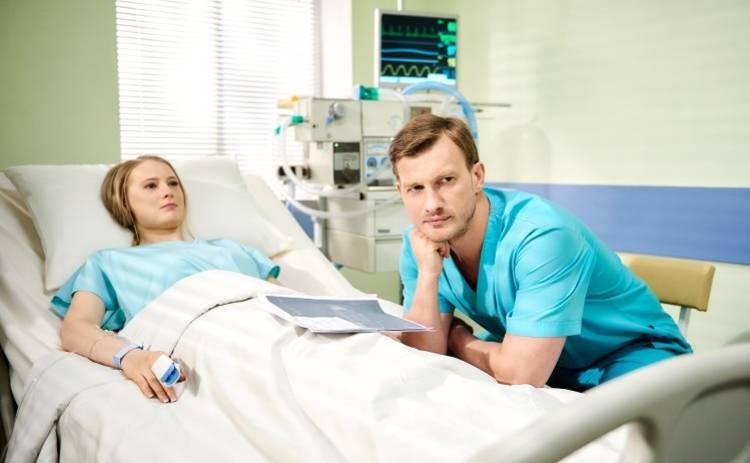 Женский доктор 4 сезон: смотреть 8 серию онлайн (эфир от 16.01.2020)