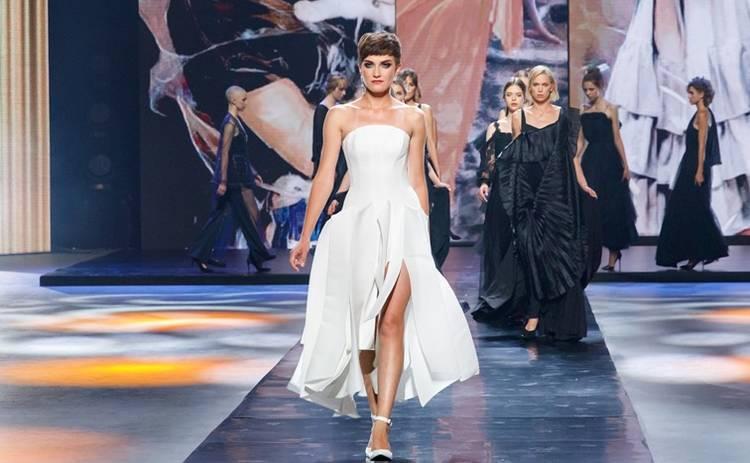 Победительница шоу Топ-модель по-украински Мальвина Чукля: Я боюсь двух вещей - воды и насекомых