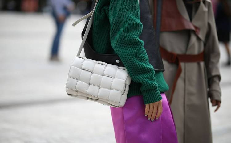 ТОП-5 модных зимних цветов для вашего гардероба
