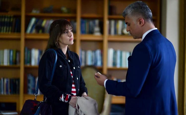 Невеста из Стамбула: смотреть 268 серию онлайн (эфир от 14.01.2020)