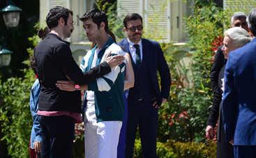 Невеста из Стамбула: смотреть 269 серию онлайн (эфир от 15.01.2020)