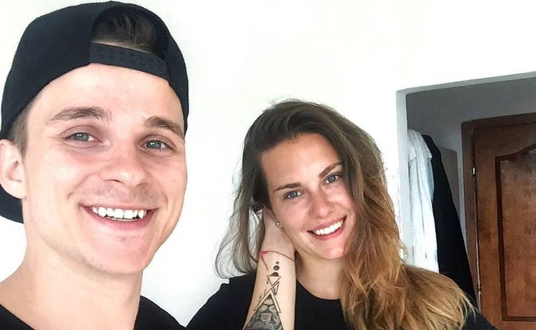 Известный украинский певец рассказал о расставании с девушкой: больше не вместе!
