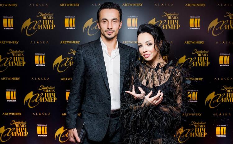 Екатерина Кухар и Александр Стоянов рассказали, почему 10 лет не решались на свадьбу