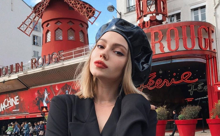 Участница «Супермодели по-украински-3» Катя Свинарчук рассказала, занято ли ее сердце