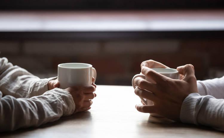 Темы для разговора, которые спасут первое свидание