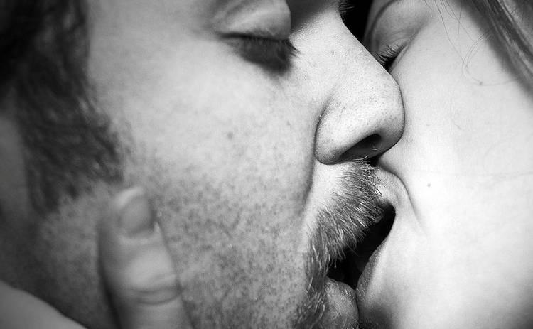 Вы целуетесь неправильно: ТОП-5 признаков