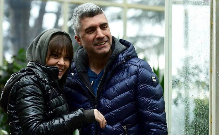 Невеста из Стамбула: смотреть 271 серию онлайн (эфир от 16.01.2020)