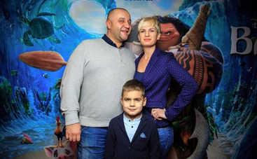 Егор Крутоголов впервые показал лицо 4-месячного сына Макса: копия папы