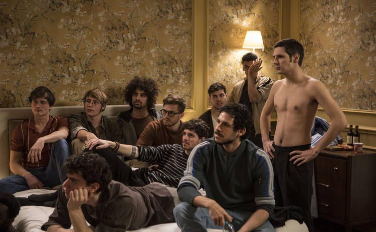 Вечера французского кино: 15-й фестиваль объявил программу