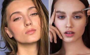 ТОП-3 тенденции в макияже, которые стоит взять на заметку