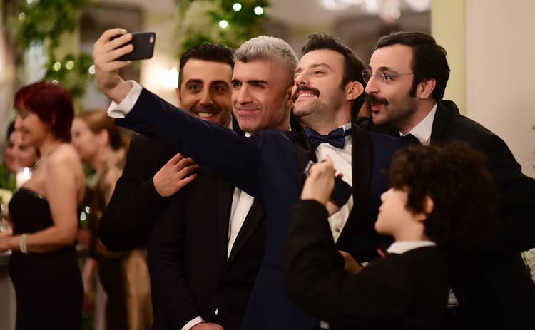 Невеста из Стамбула: смотреть 273 серию онлайн (эфир от 17.01.2020)