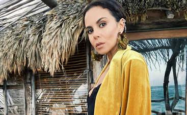 «Я горячая девушка»: Настя Каменских «засветилась» в мексиканском Playboy