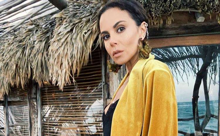 Настя Каменских «засветилась» в мексиканском Playboy: «Я горячая девушка»