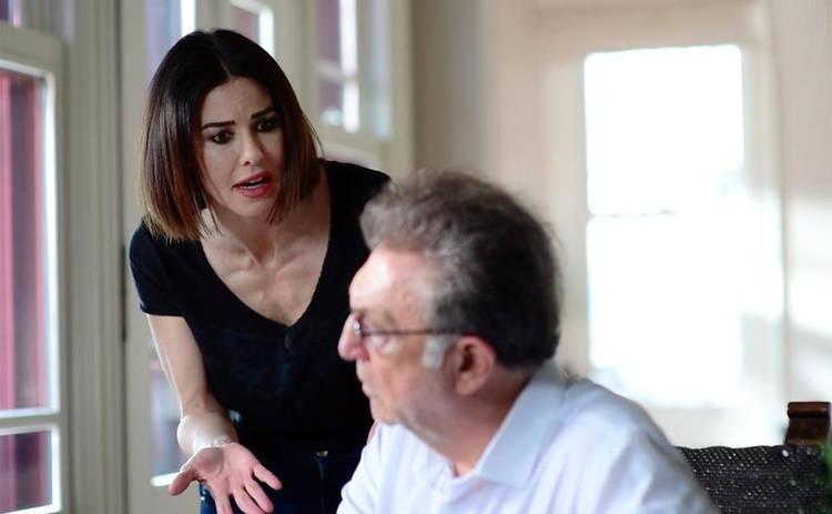 Невеста из Стамбула: смотреть 276 серию онлайн (эфир от 17.01.2020)