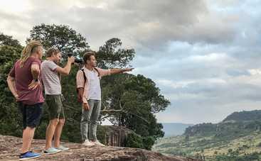 Орел и решка. Чудеса света: Храмы Камбоджи - смотреть онлайн выпуск от 19.01.2020