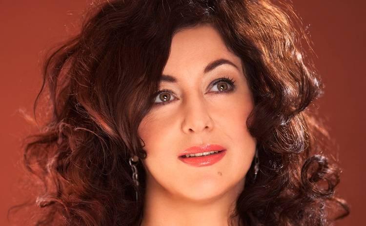 Тамара Гвердцители: Мама до сих пор меня воспитывает