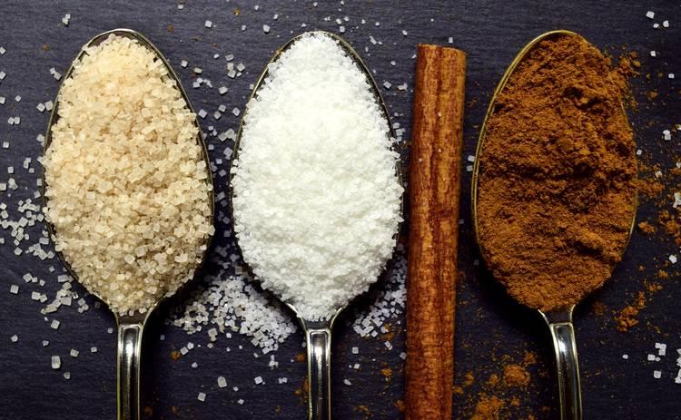 Диета без проблем: чем заменить сахар без вреда для здоровья?