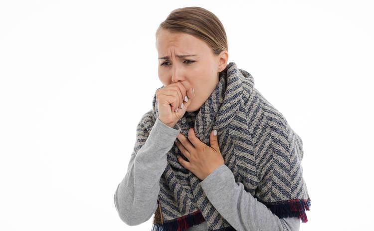 ТОП-5 эффективных помощников от простуды