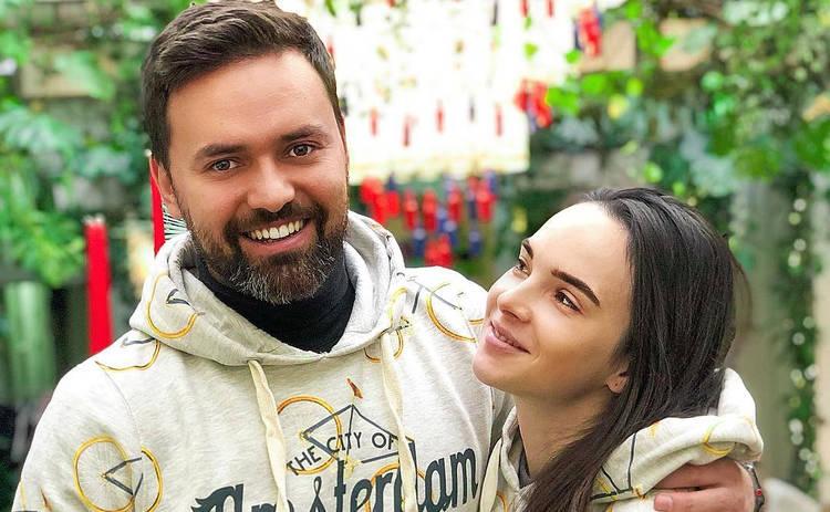Тимур Мирошниченко впервые показал новорожденного сына Марко: «Идеальная картина»