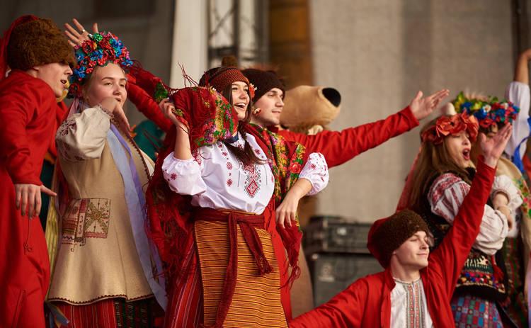 Куда пойти в Киеве: февраль 2020 на ВДНГ (афиша)