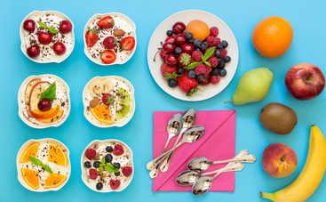 ТОП-5 продуктов, улучшающих обмен веществ