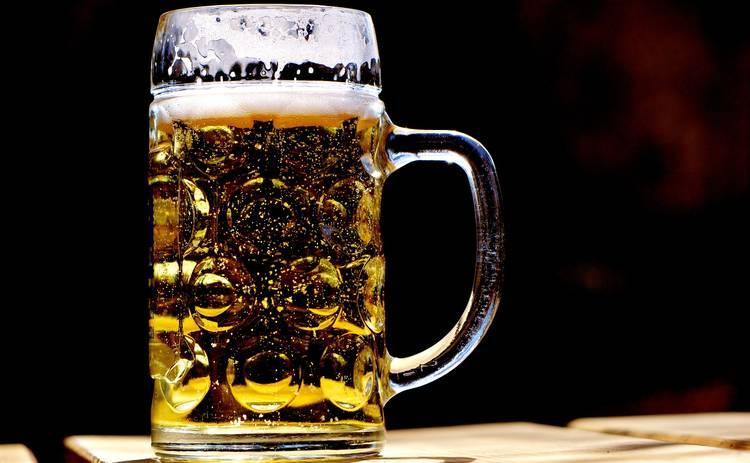 ТОП-5 неожиданно полезных свойств пива