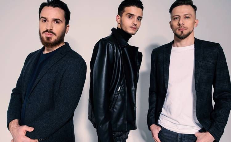 Финалист Х-Фактора стал вокалистом популярной группы: слушайте на TV.UA мощный рок-хит