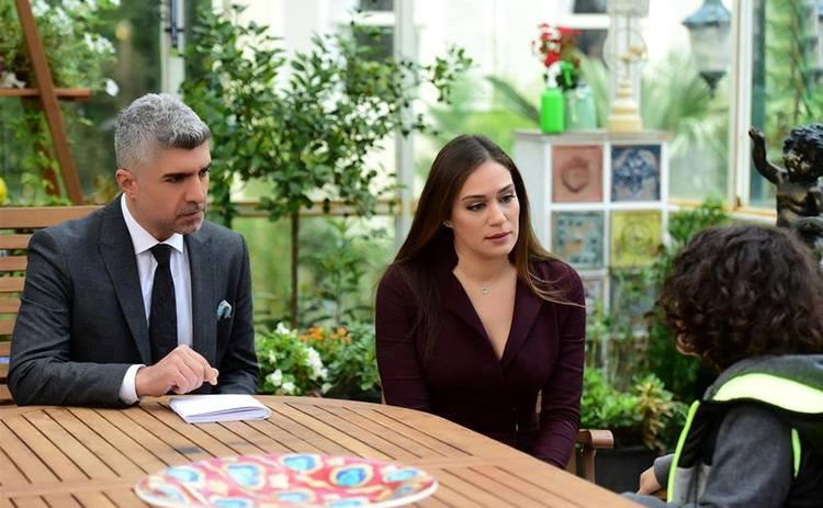 Невеста из Стамбула: смотреть 277 серию онлайн (эфир от 20.01.2020)
