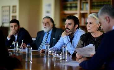 Невеста из Стамбула: смотреть 278 серию онлайн (эфир от 20.01.2020)